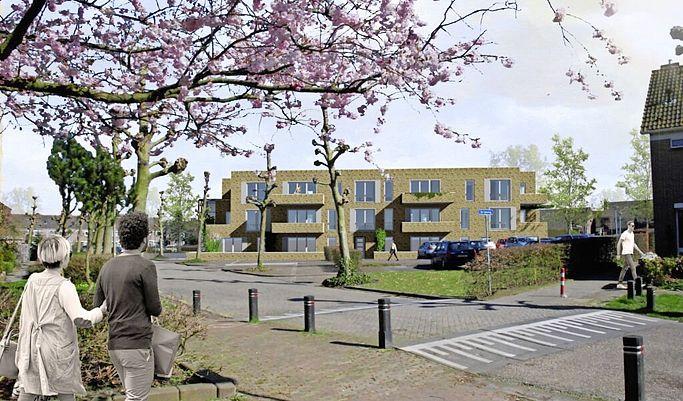 Grondwater op locatie Het Anker in Muiden vervuild met zware metalen, blijkt uit geheim rapport; PvdA Gooise Meren wil opheldering