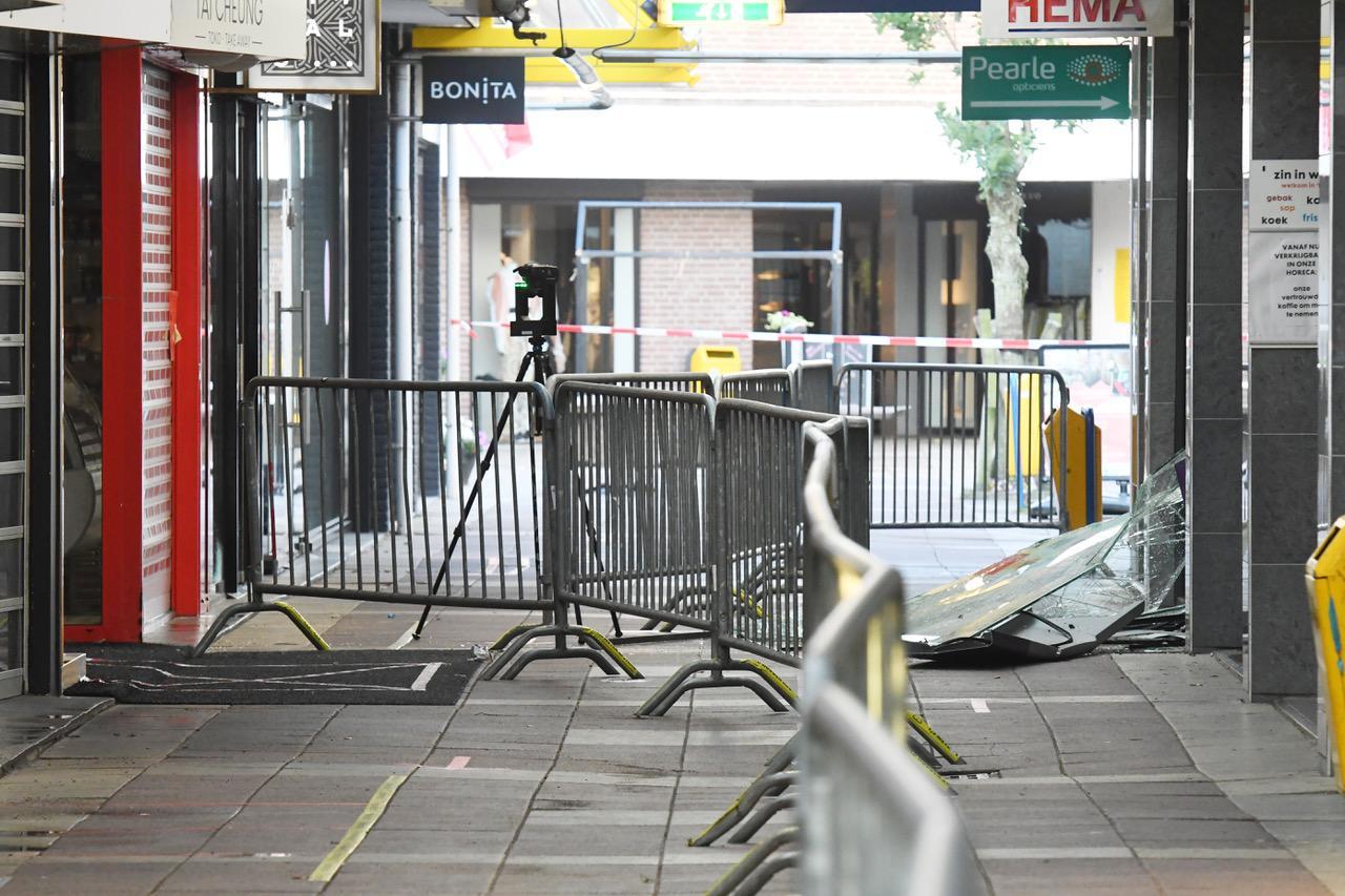 SNS en RegioBank sluiten per direct ruim 200 geldautomaten na plofkraak
