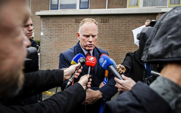 Han ter Heegde nieuwe burgemeester Gooise Meren