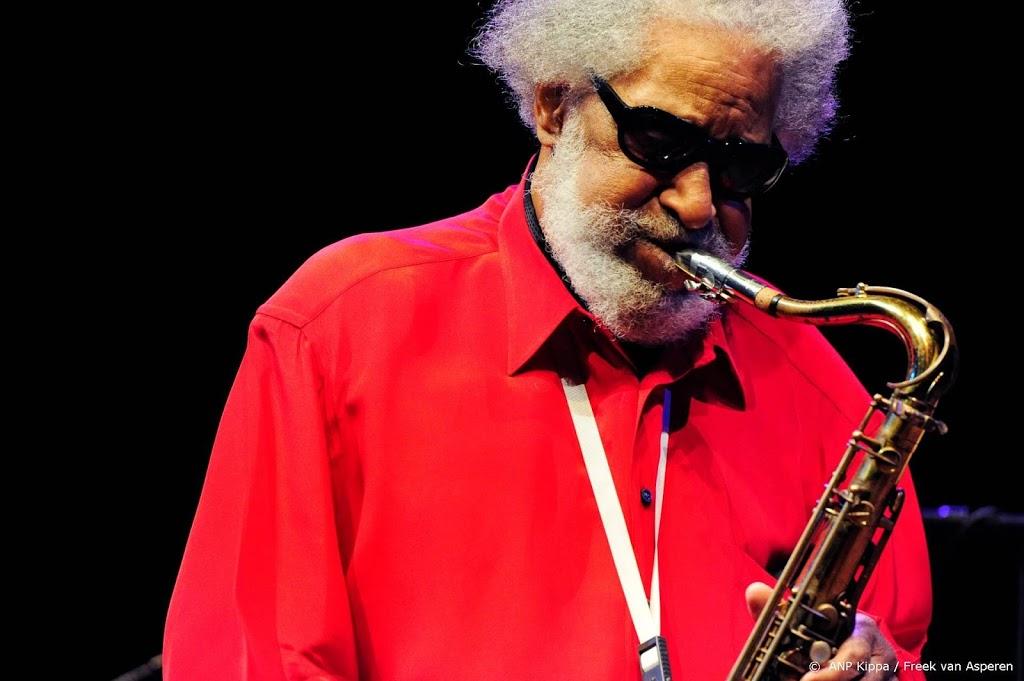 Bijzondere opnamen jazzartiest Sonny Rollins gevonden