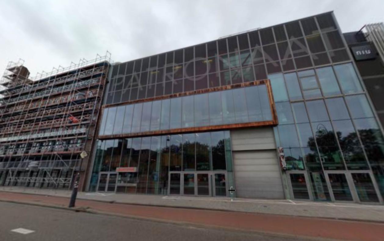 Haarlems poppodium Patronaat wil tweede directeur naast Jeroen Blijleve