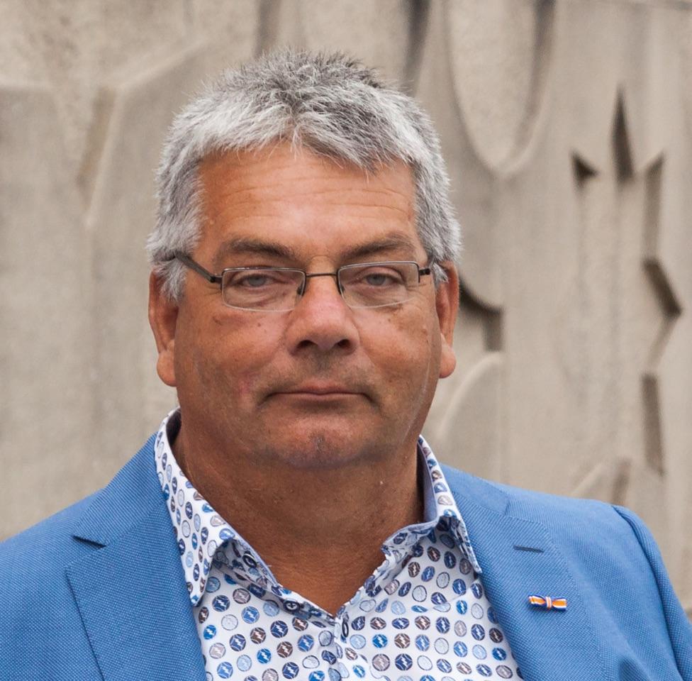 Zieke Janson keert niet terug in raad Noordwijk