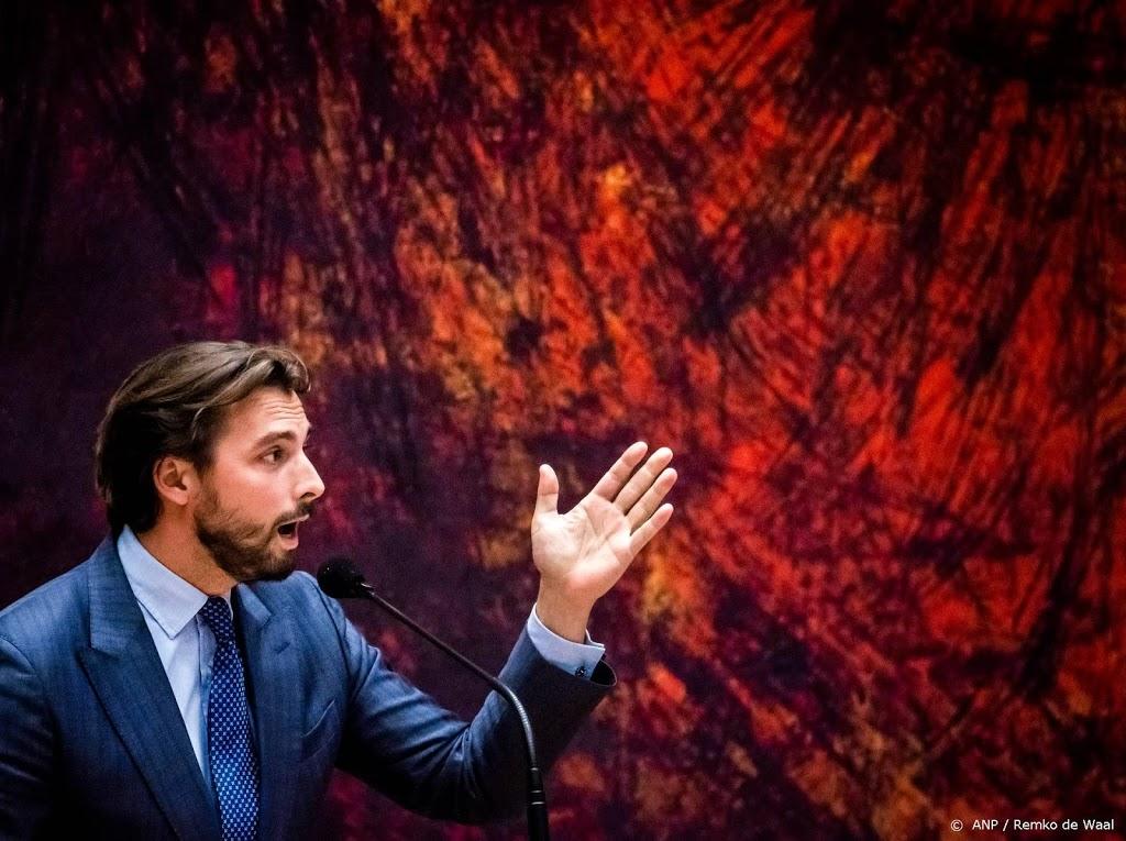 'Uitspraak in filosofieles over Baudet uit verband gerukt'