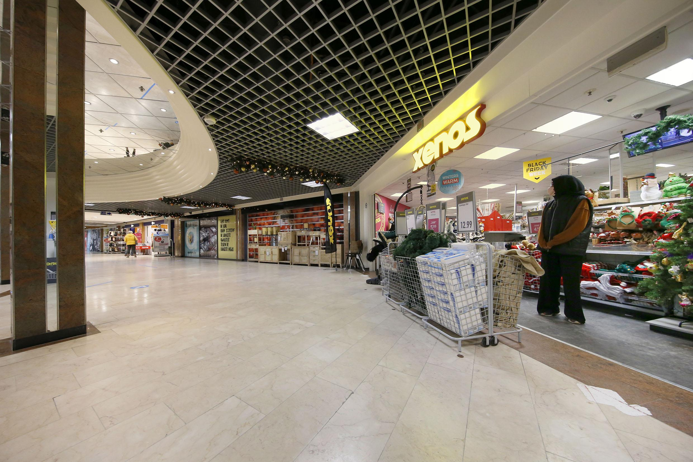 Xenos in Makado Center in Schagen per 1 februari weg; Etos heropent donderdag