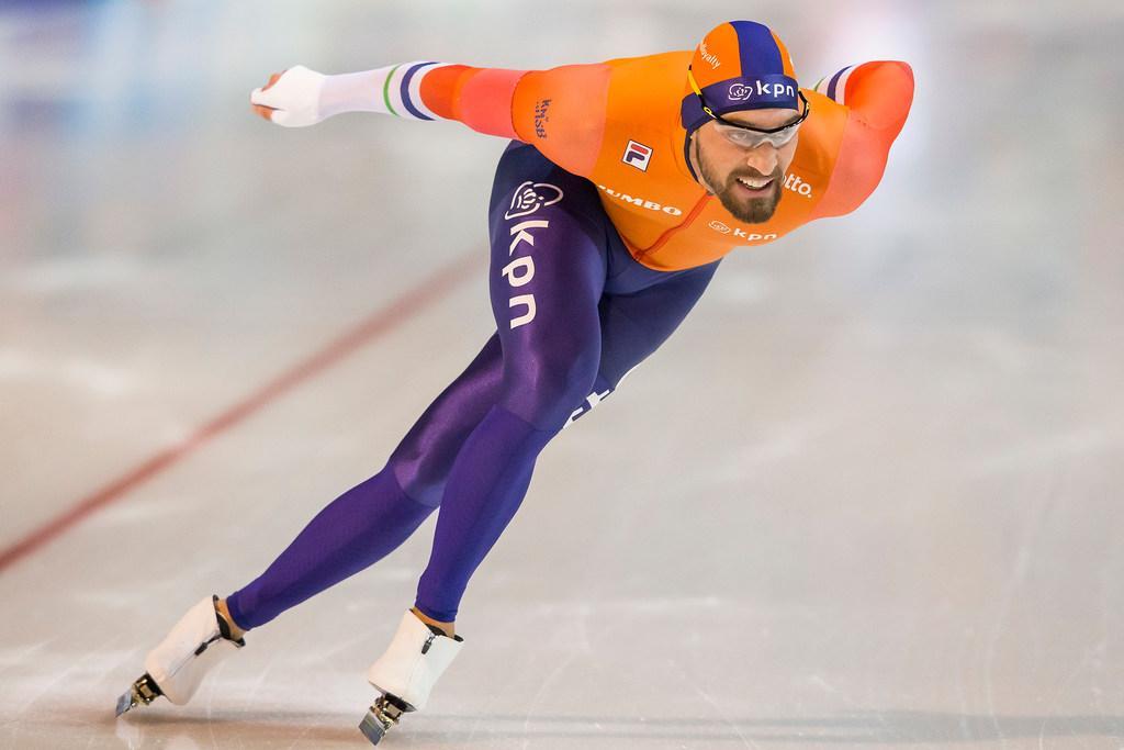 Kjeld Nuis wil titels verdedigen op Winterspelen Peking 2022