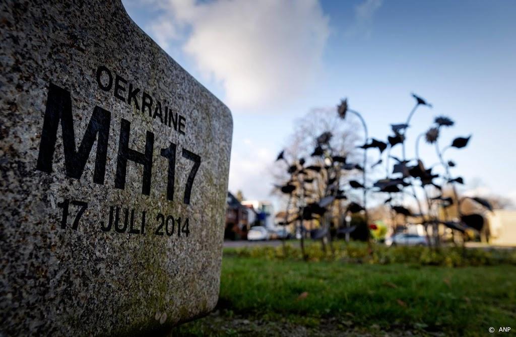 Streven inhoudelijke behandeling MH17-proces vanaf 1 februari
