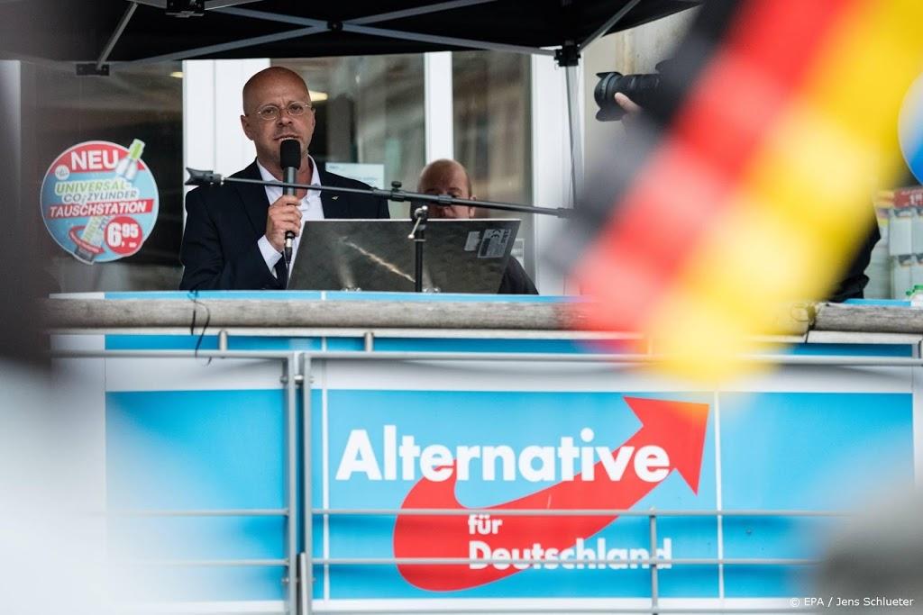 Duitse rechter verbiedt verscherpt toezicht op AfD