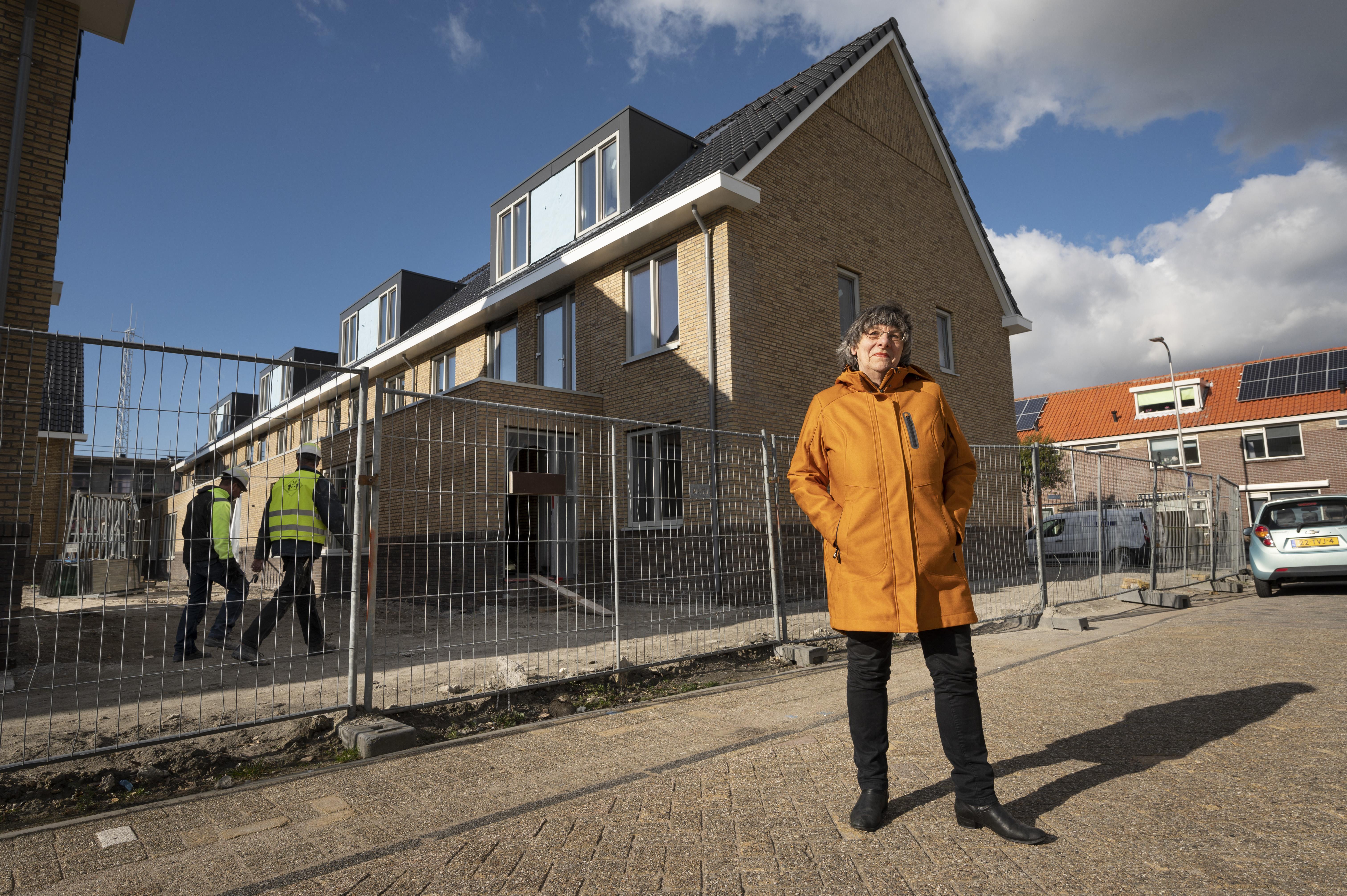 Studentenhuis voor oudere Noordwijkers: Thuishuisproject haalt eenzame senioren uit isolement