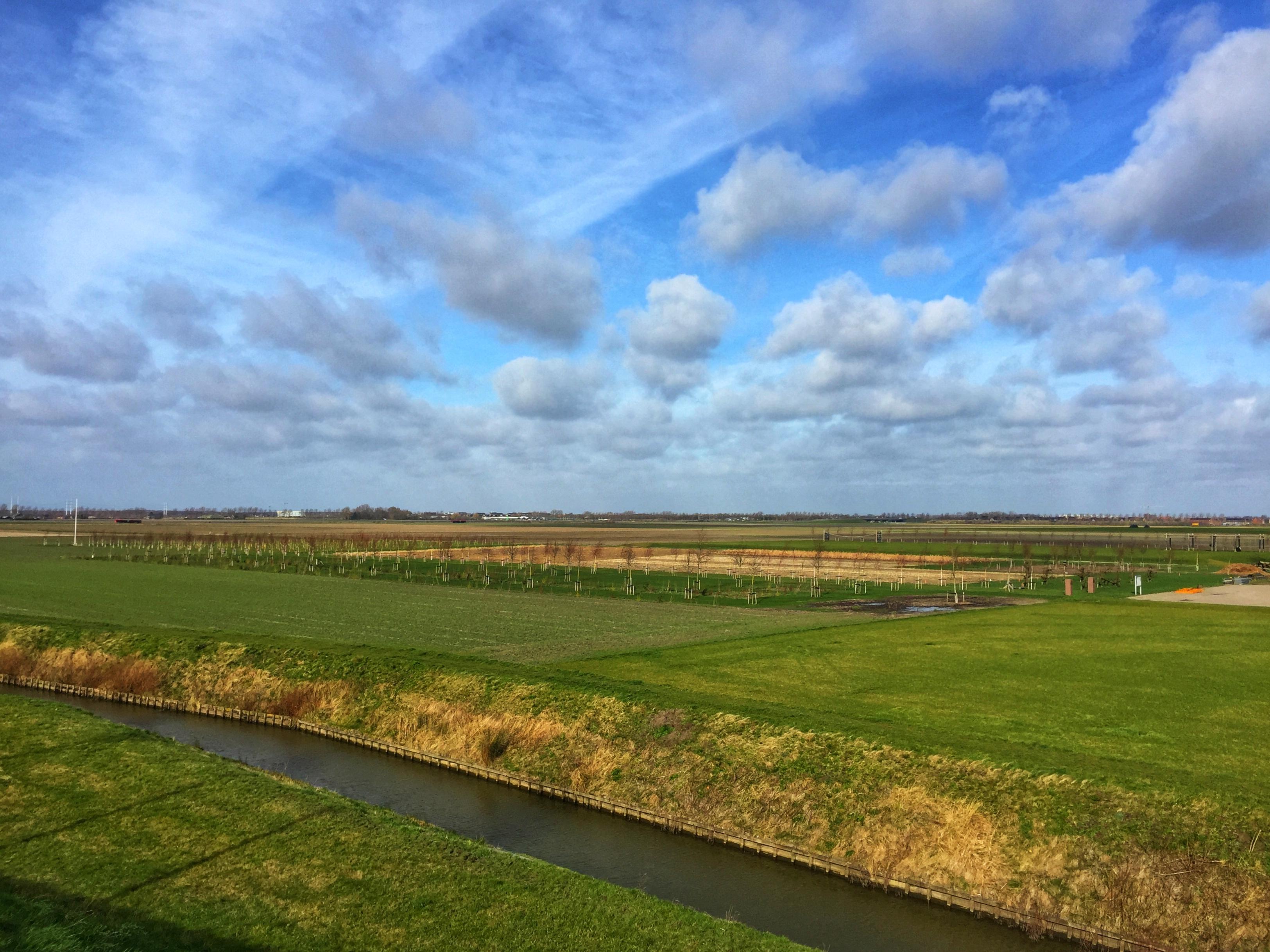 Investering van miljoenen in Groot Vennep (Park21)