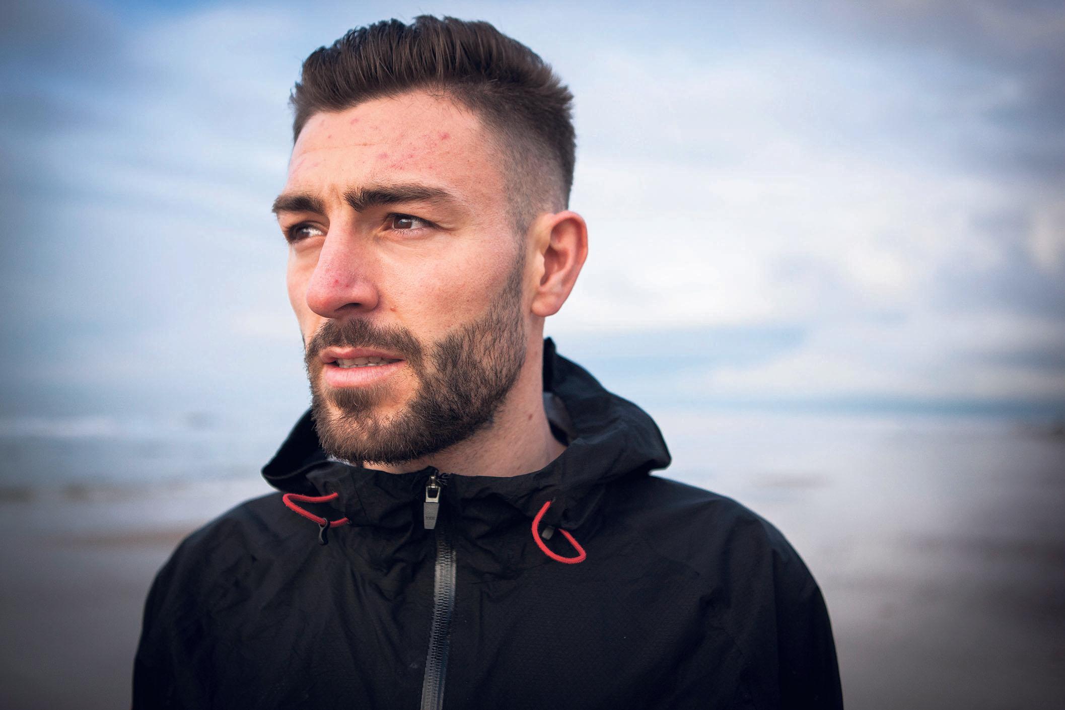 Syrische triatleet Mo Maso dankzij Nederlandse hulp uit Limmen naar Tokio