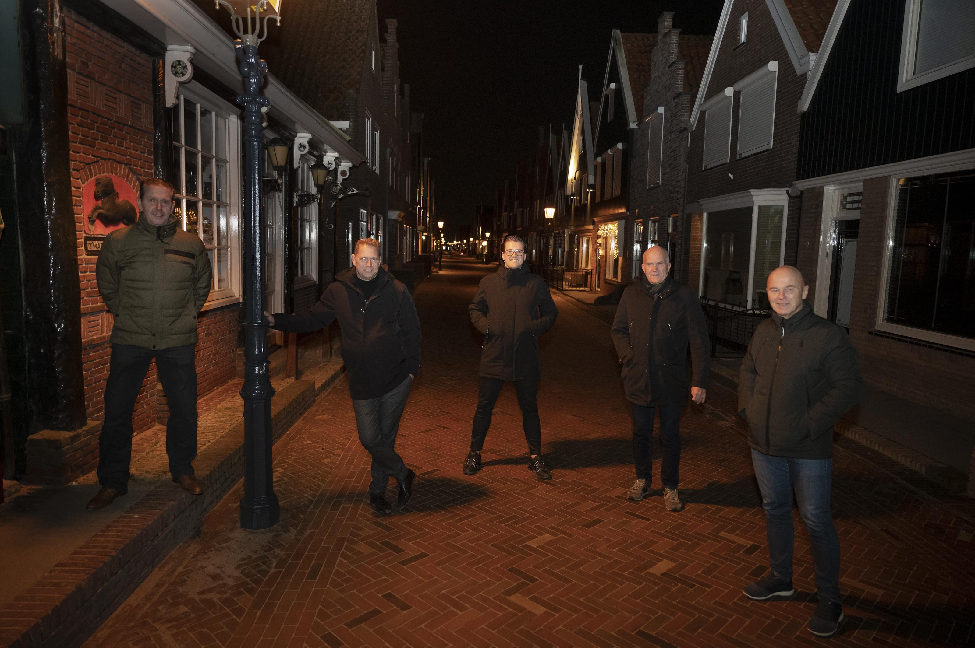 Heerlijk avondje is gekomen: 'Er is een wachtlijst om Piet te worden in Volendam'