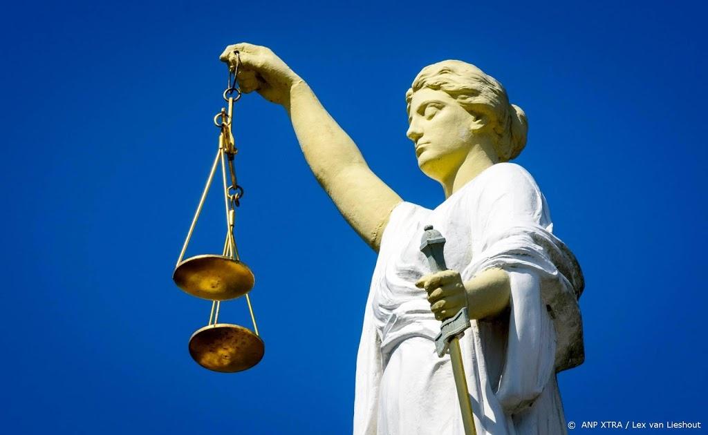 Oprichter Loterijverlies niet in rechtbank door code rood