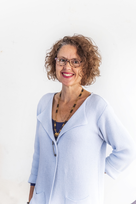 Column Linda Abrol over dementie:'Alles is goed zo' zegt ze tegen me