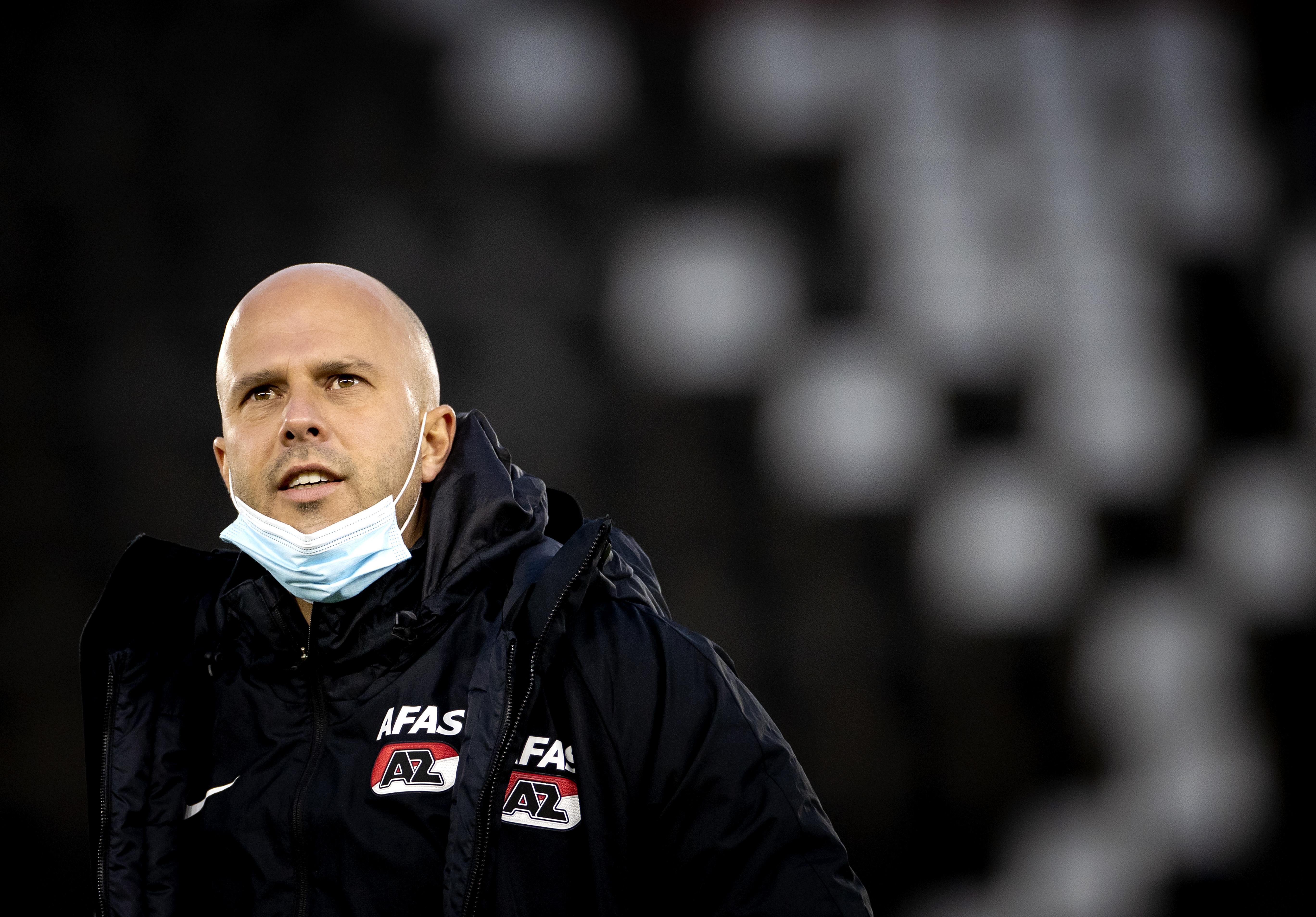 Extra testen bij AZ, in de hoop dat er toch wat meer spelers beschikbaar zijn tegen Rijeka