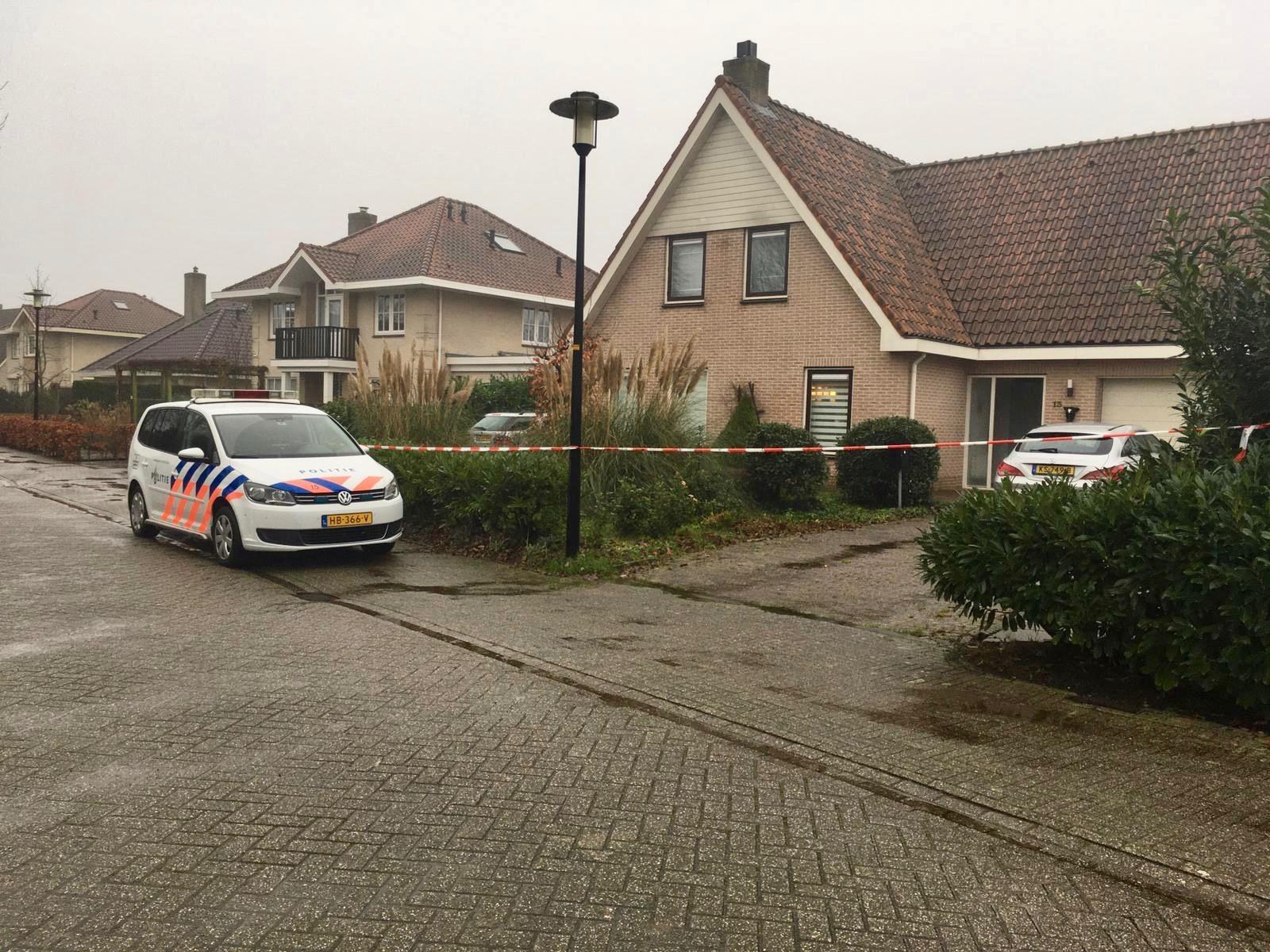 Verbazing in Grootebroek over steekincident in villawijk