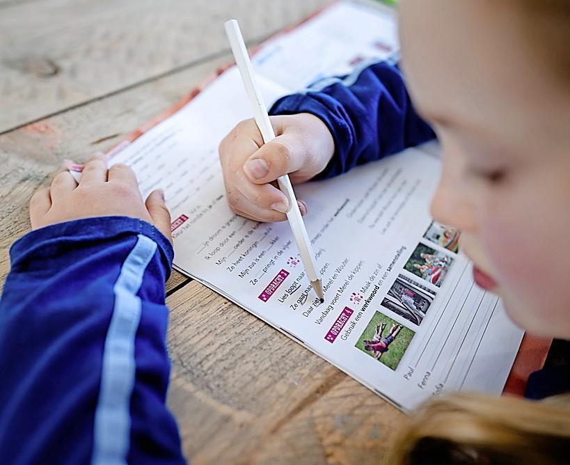 Hoe erg is dichte school voor kinderen? Vier vragen aan psycholoog Steven Pont