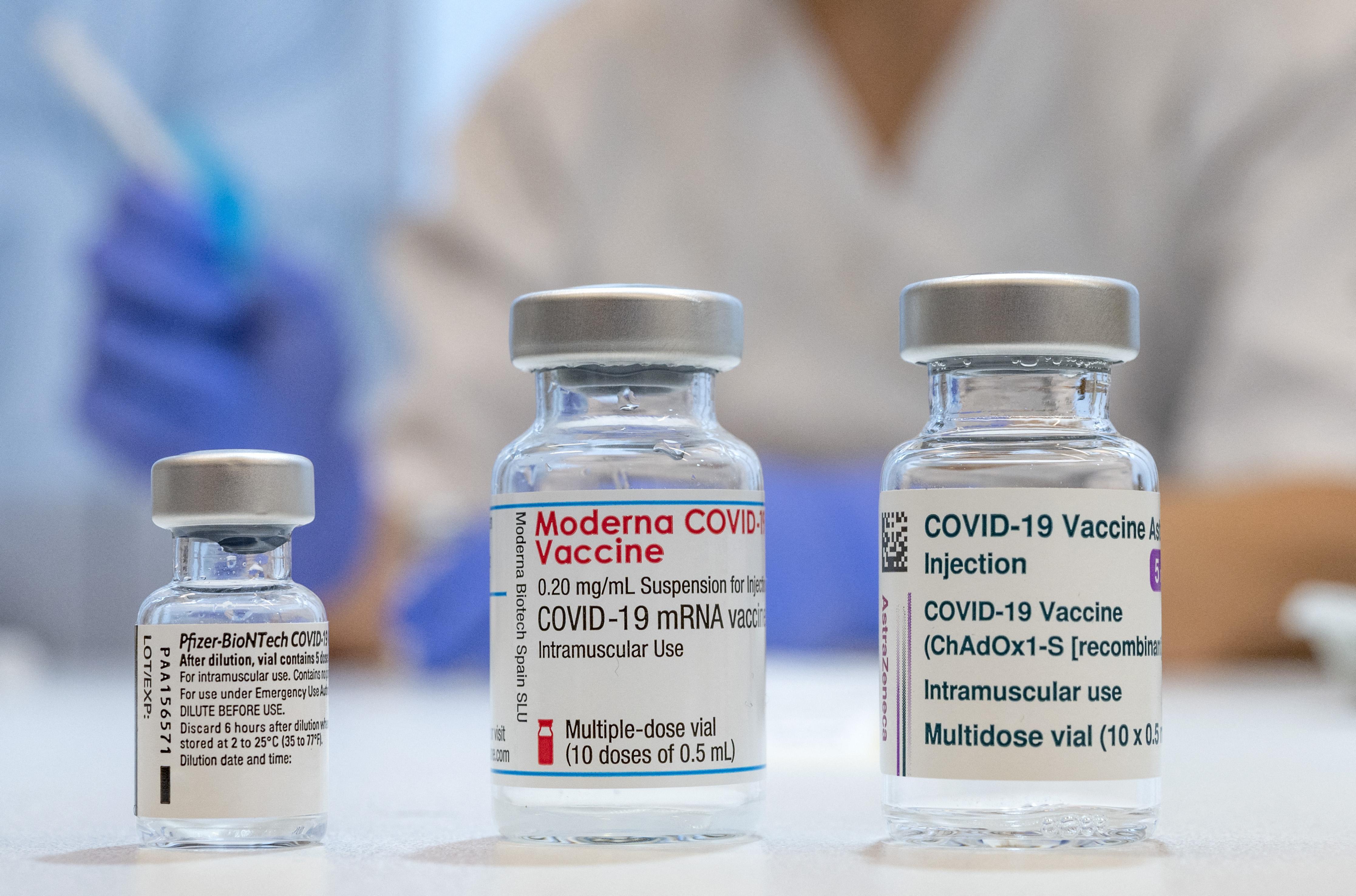 74.228 vaccinaties gezet in Kennemerland; komende week ruim 16.000 prikafspraken