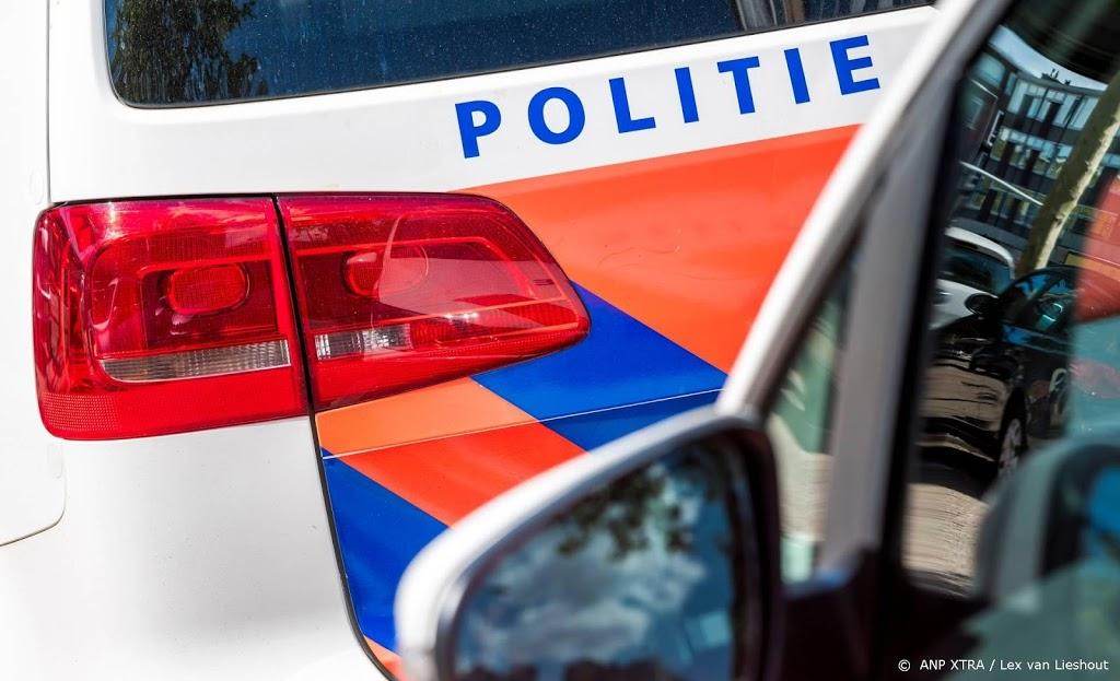 Politie schiet op overvallers Den Haag, vier aanhoudingen