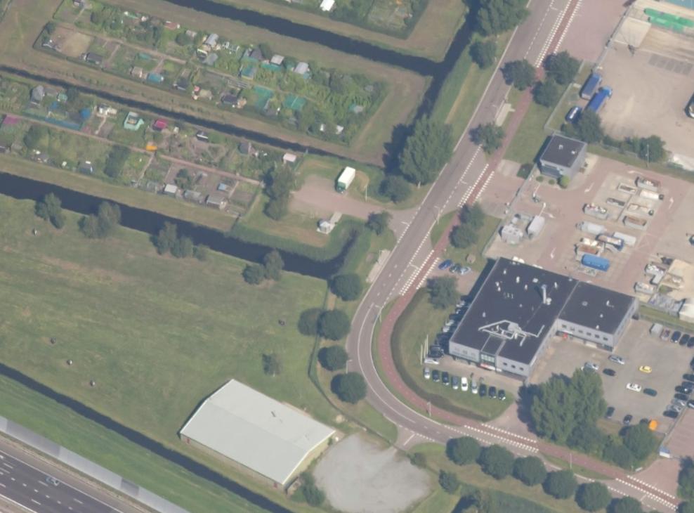 Koopovereenkomst over nieuw vakantieresort in Landsmeer geheim verklaard