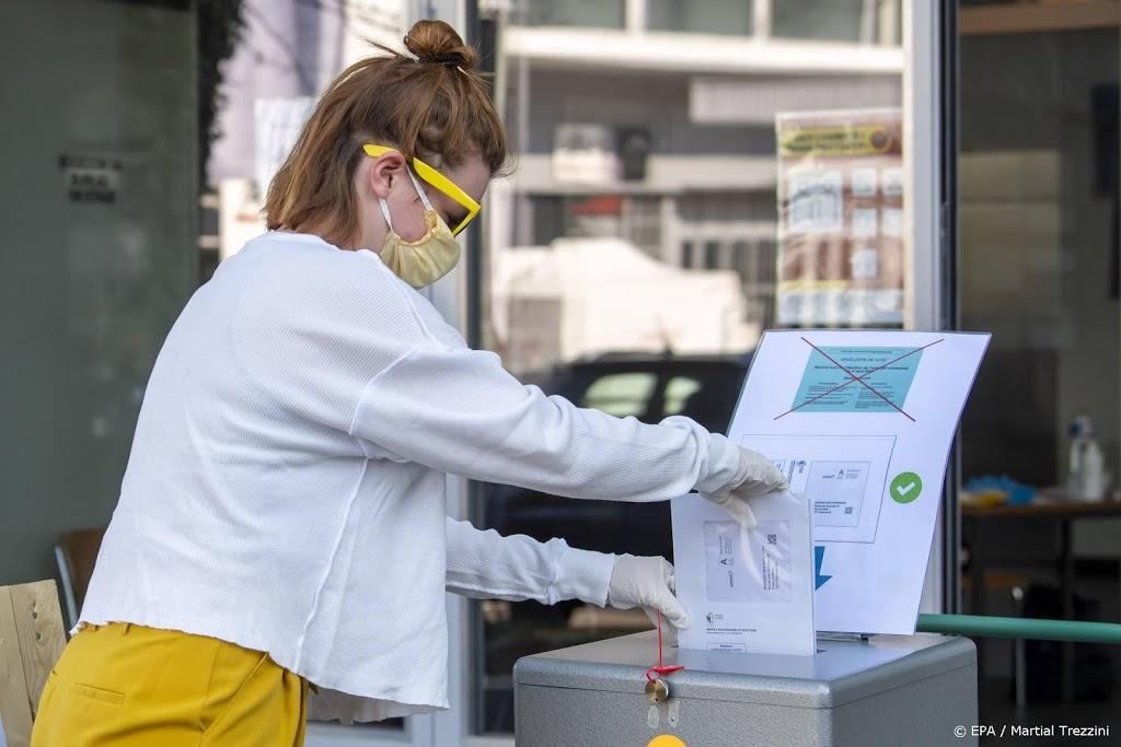 Zwitsers verwerpen verbod op kunstmatige bestrijdingsmiddelen