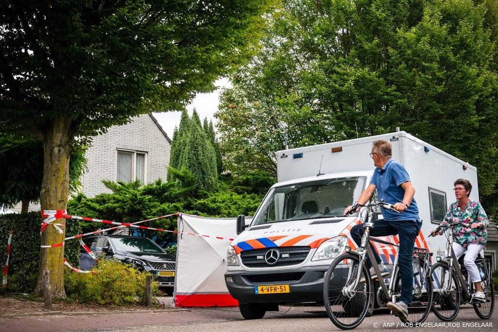 Zoon van omgebracht raadslid Sint-Michielsgestel staat terecht