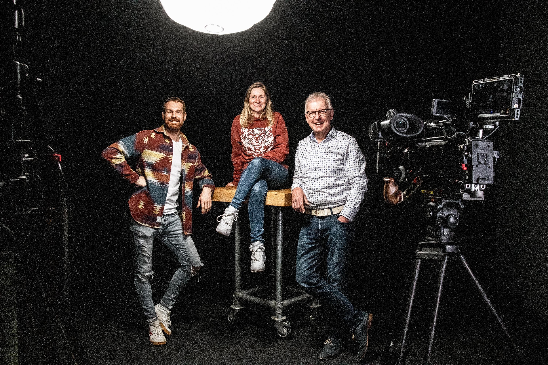 Interviews voor en door Haarlemse ondernemers in coronatijd