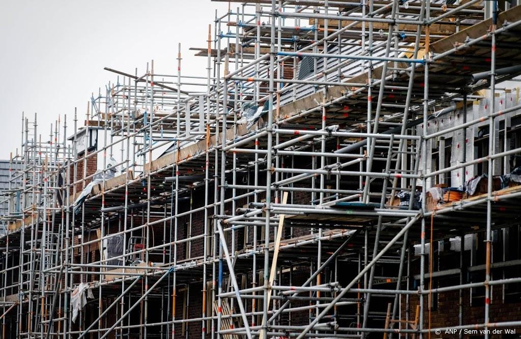 Vier provincies kunnen 220.000 extra woningen bouwen