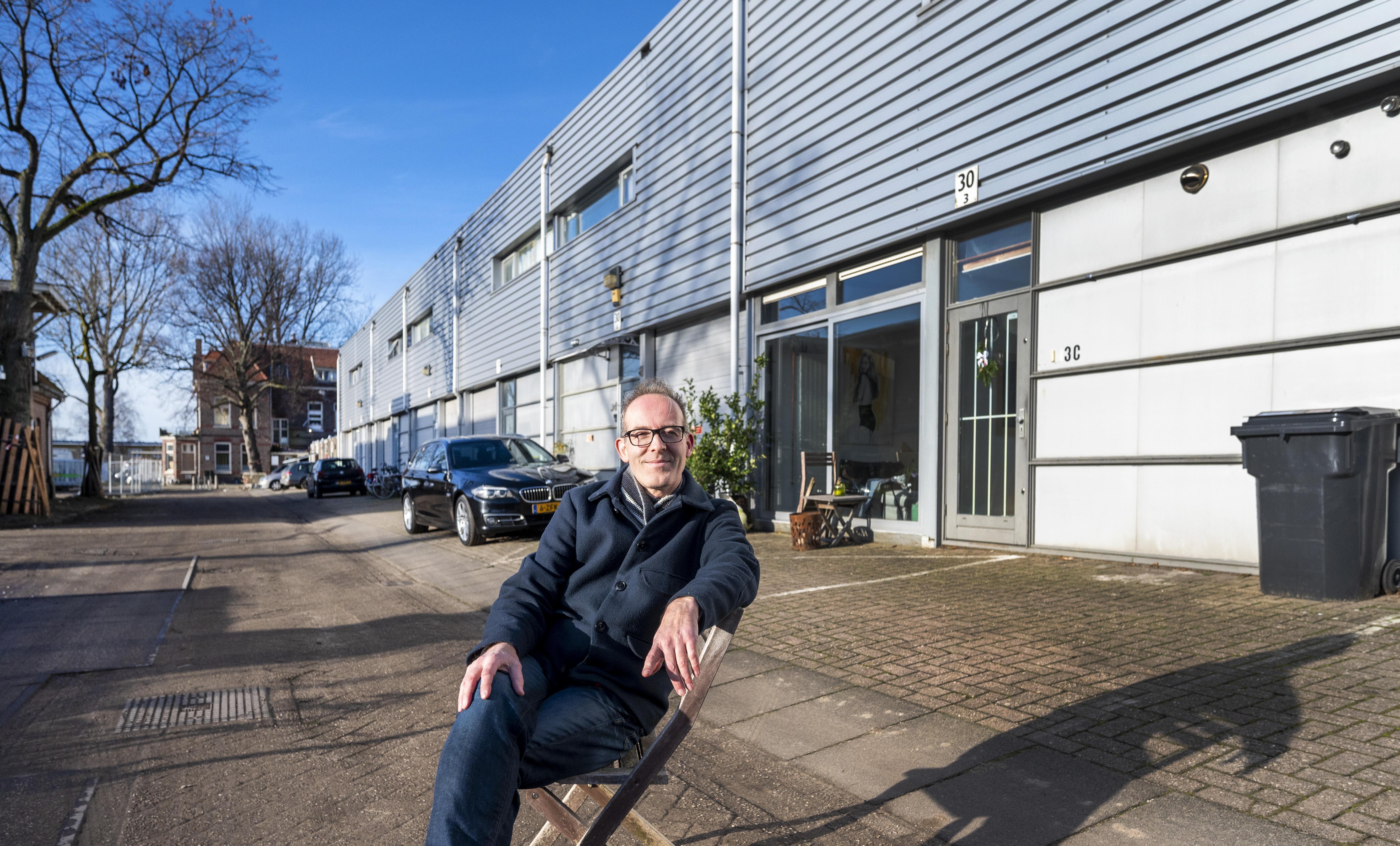 Ernstige vertraging dreigt voor nieuwbouw Slachthuisdistrict, bezwaarprocedure zit gemeente Haarlem en ontwikkelaar in de weg