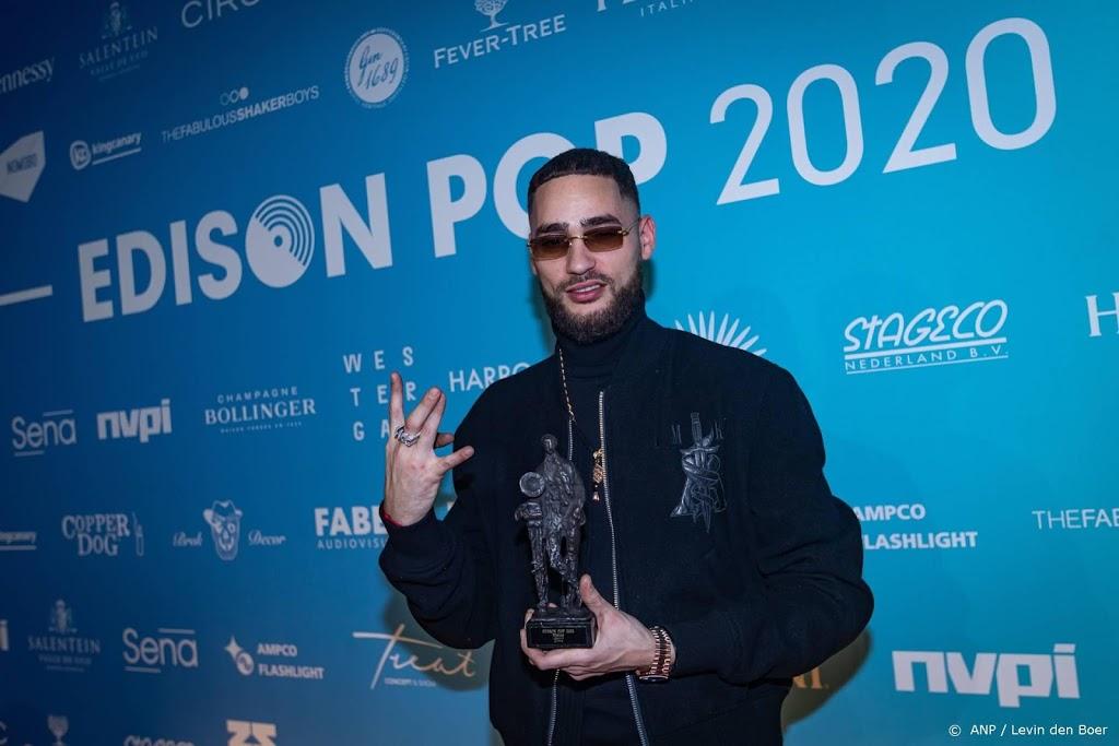 Politie Curaçao bevestigt arrestatie rapper Josylvio op vliegveld