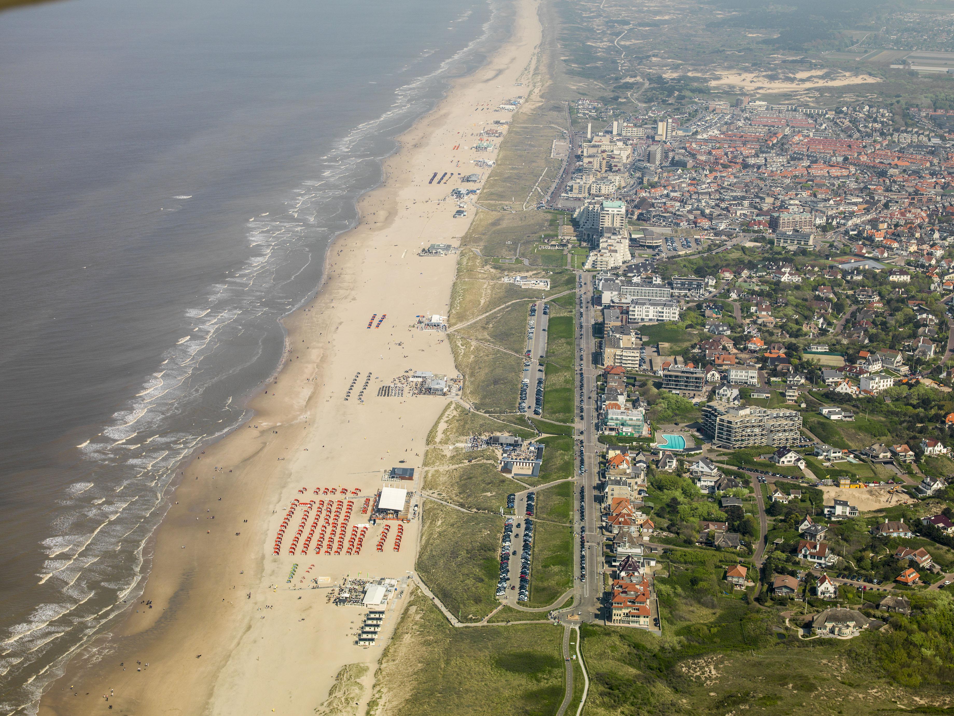 Puur wil opheldering over parkeerkaart voor inwoners Noordwijk