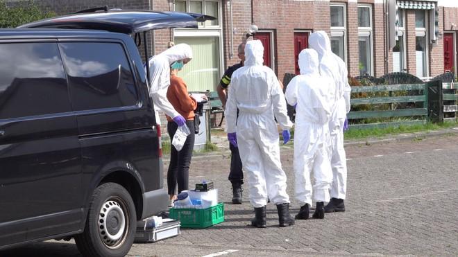 Man (63) uit Den Helder vervolgd voor moord of doodslag van de vrouw (58) die werd gevonden in haar huis aan de Balistraat