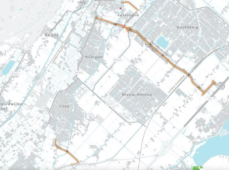 Opinie: Discussie over Duinpolderweg koerst af op een bizar einde