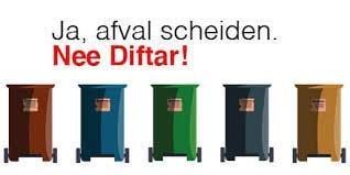 'Snel pmd-besluit en hier geen diftar', bepleit VVD Gooise Meren in kansrijk voorstel