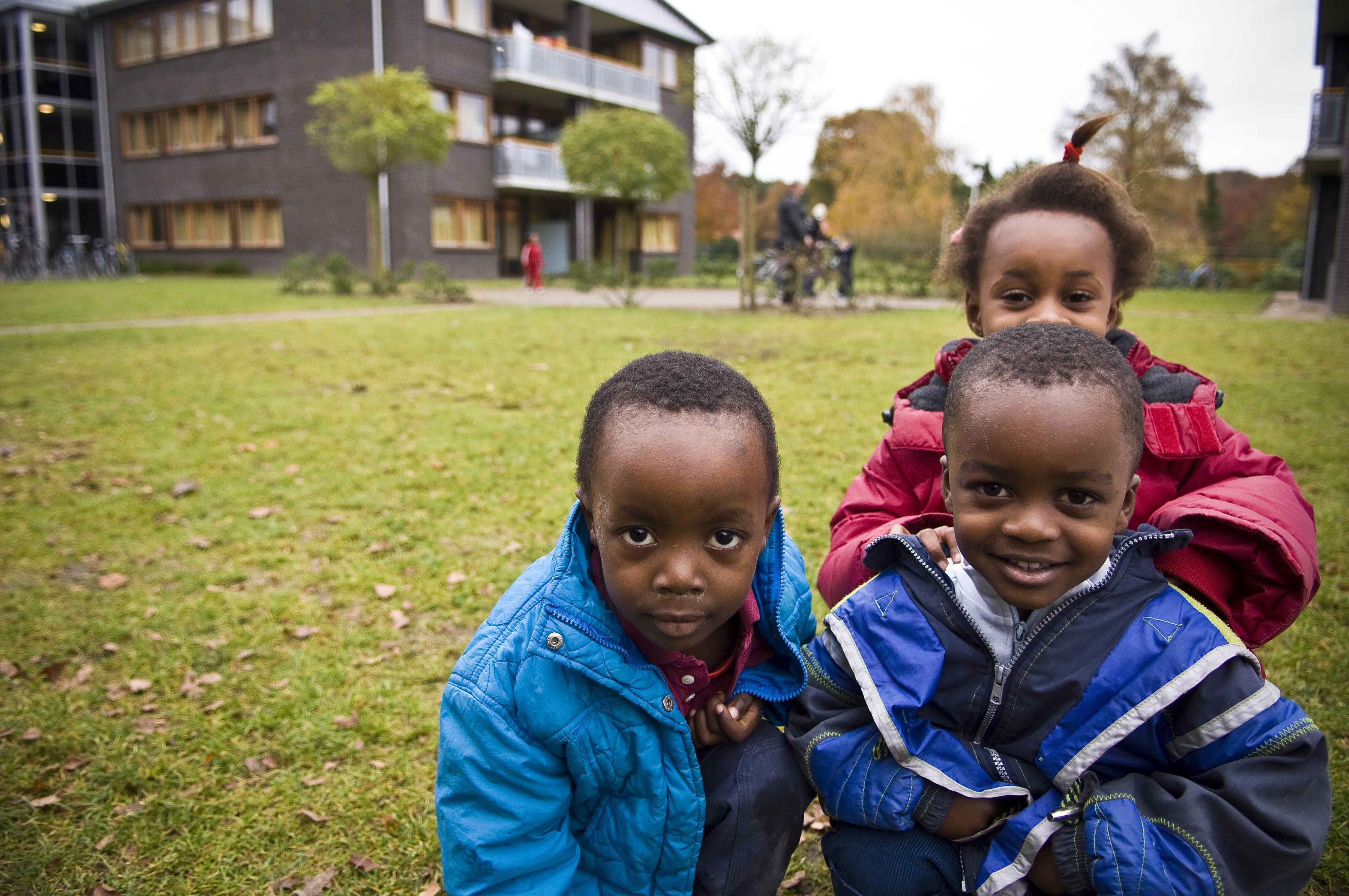 Heemskerk loopt achterstand voor het huisvesten van asielzoekers in, Beverwijk voldoet aan taakstelling