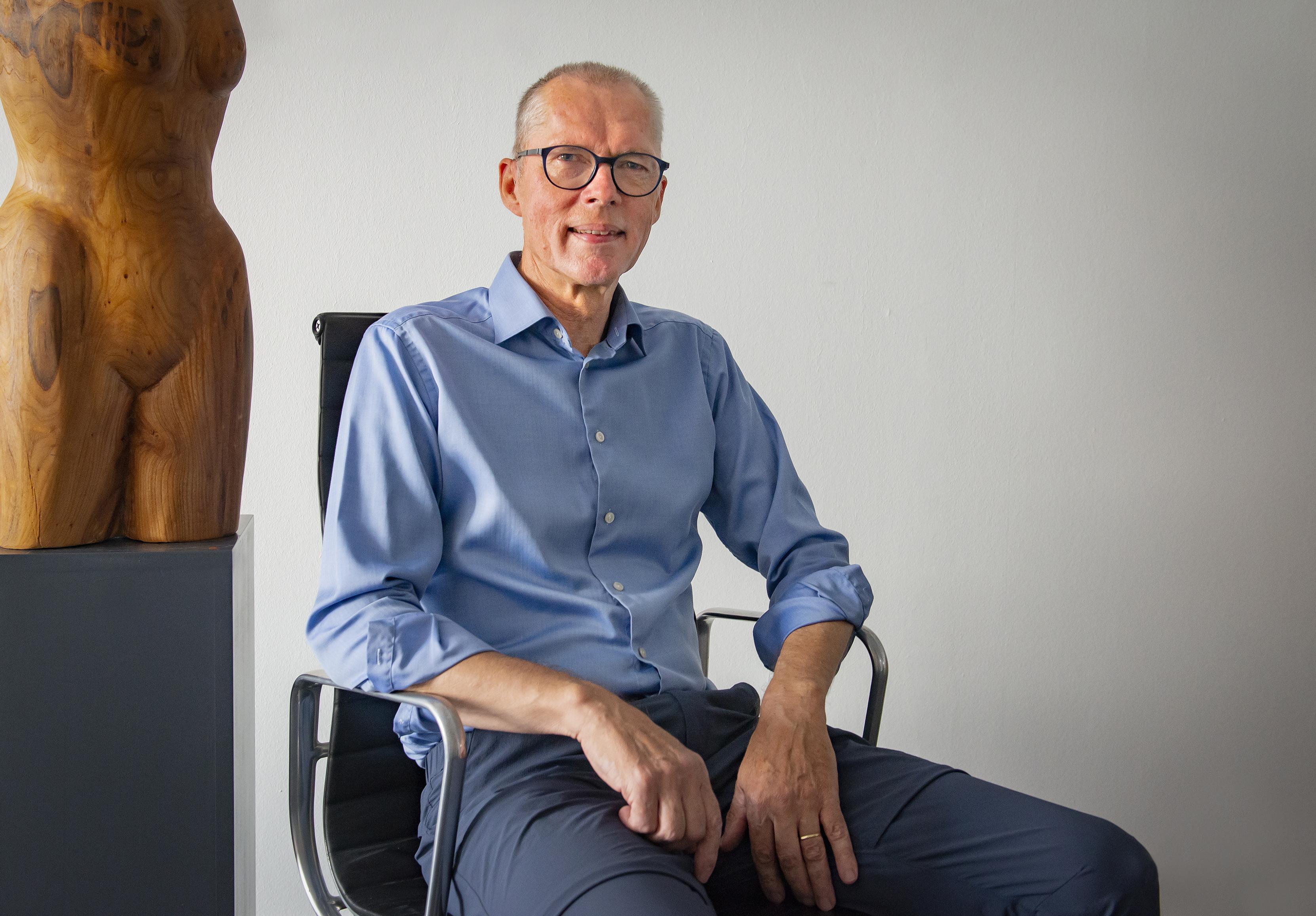 Rikus Kieft volgt Elias Marseille op als raadslid op Texel. Sander van Knippenberg ziet af van recht op zetel