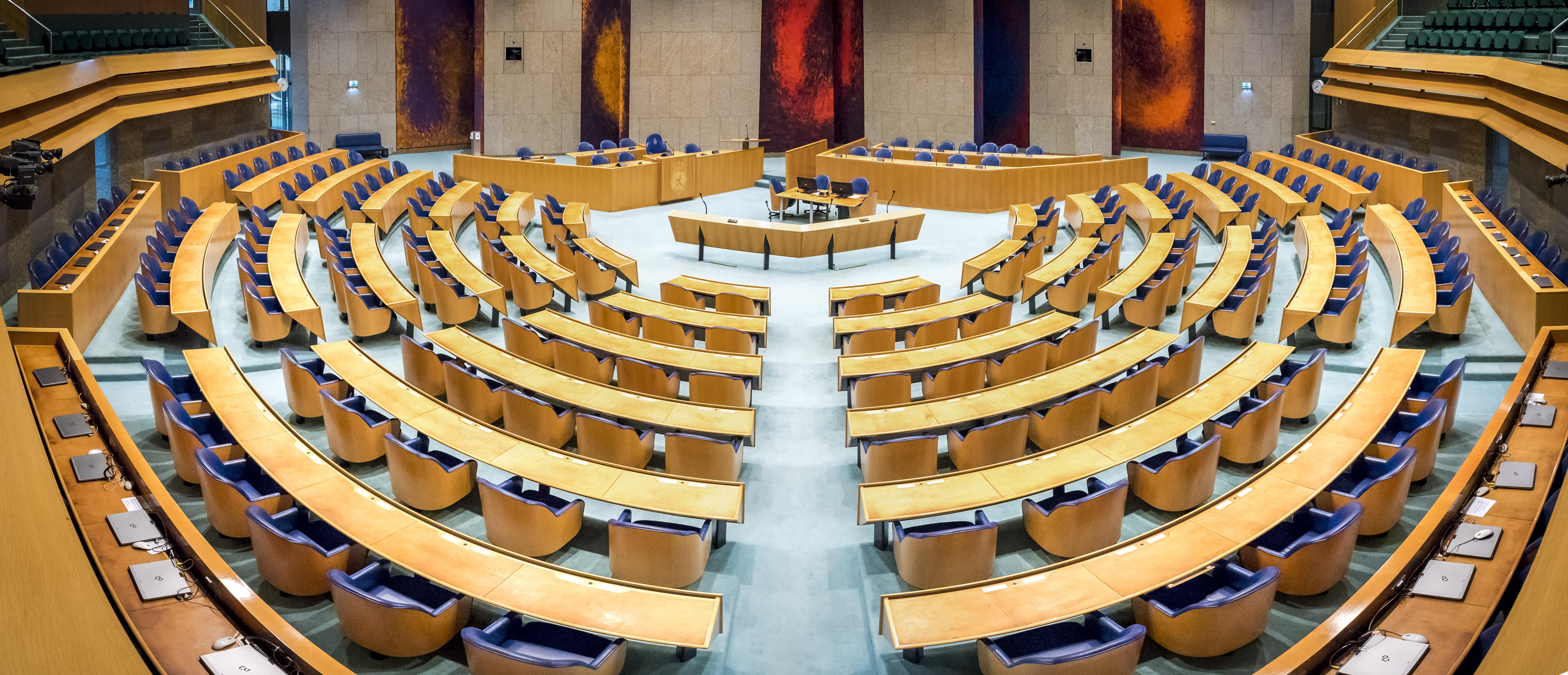 Tweede Kamer buigt zich over samenvoeging Heerhugowaard en Langedijk. Geen spreekrecht voor individuele burgers. Dorpsraad Sint Pancras 'hoe dan ook' naar Den Haag