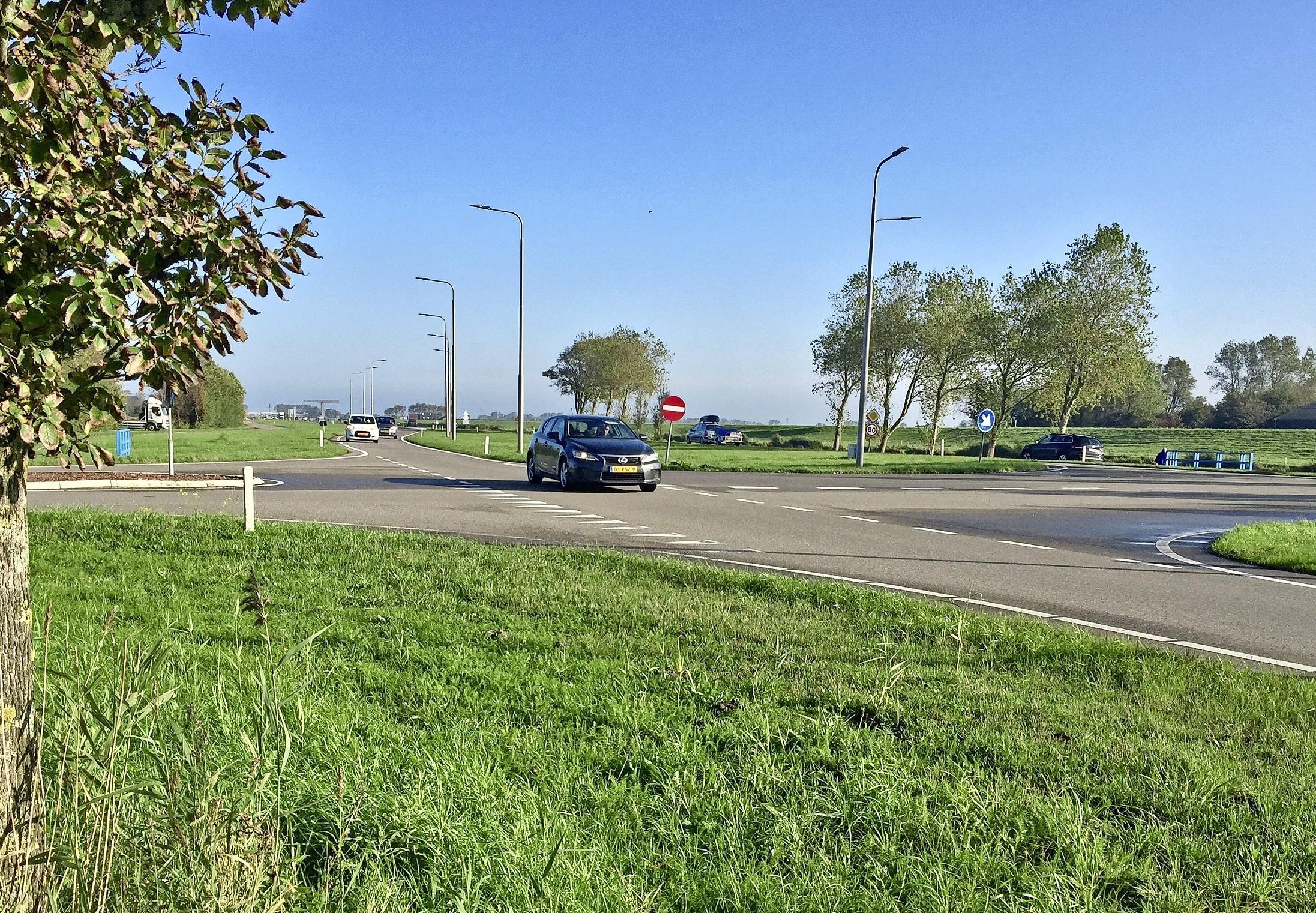 Leden ANWB willen onder meer bredere wegen en meer handhaving op de wegen naar Den Helder. Inhalen op N9 en N99 is eveneens een punt van zorg