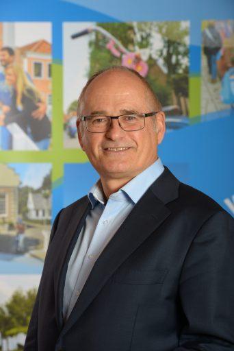 Wethouder Bas ten Have van Waterland treedt af: 'Besluit zelfstandigheid heeft te grote gevolgen voor begroting'