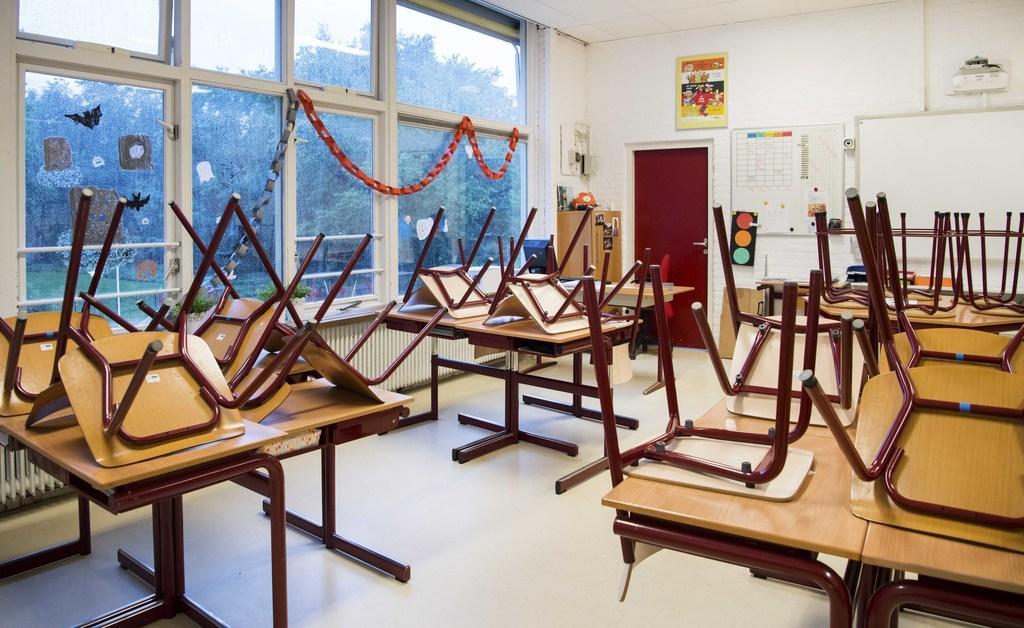 'Coronasneltest snel invoeren op scholen, niet eerst een proef'