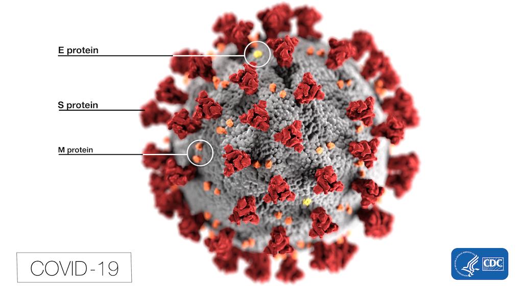 Lichte groei aantal besmettingen corona, virus eist dode in Koggenland