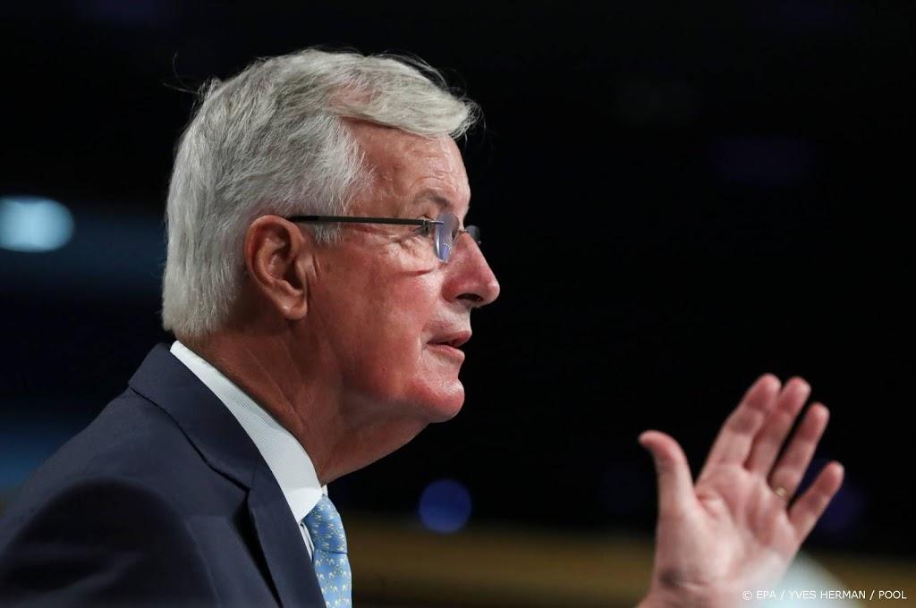 Argwaan op de loer bij begin nieuwe ronde brexit-onderhandelingen
