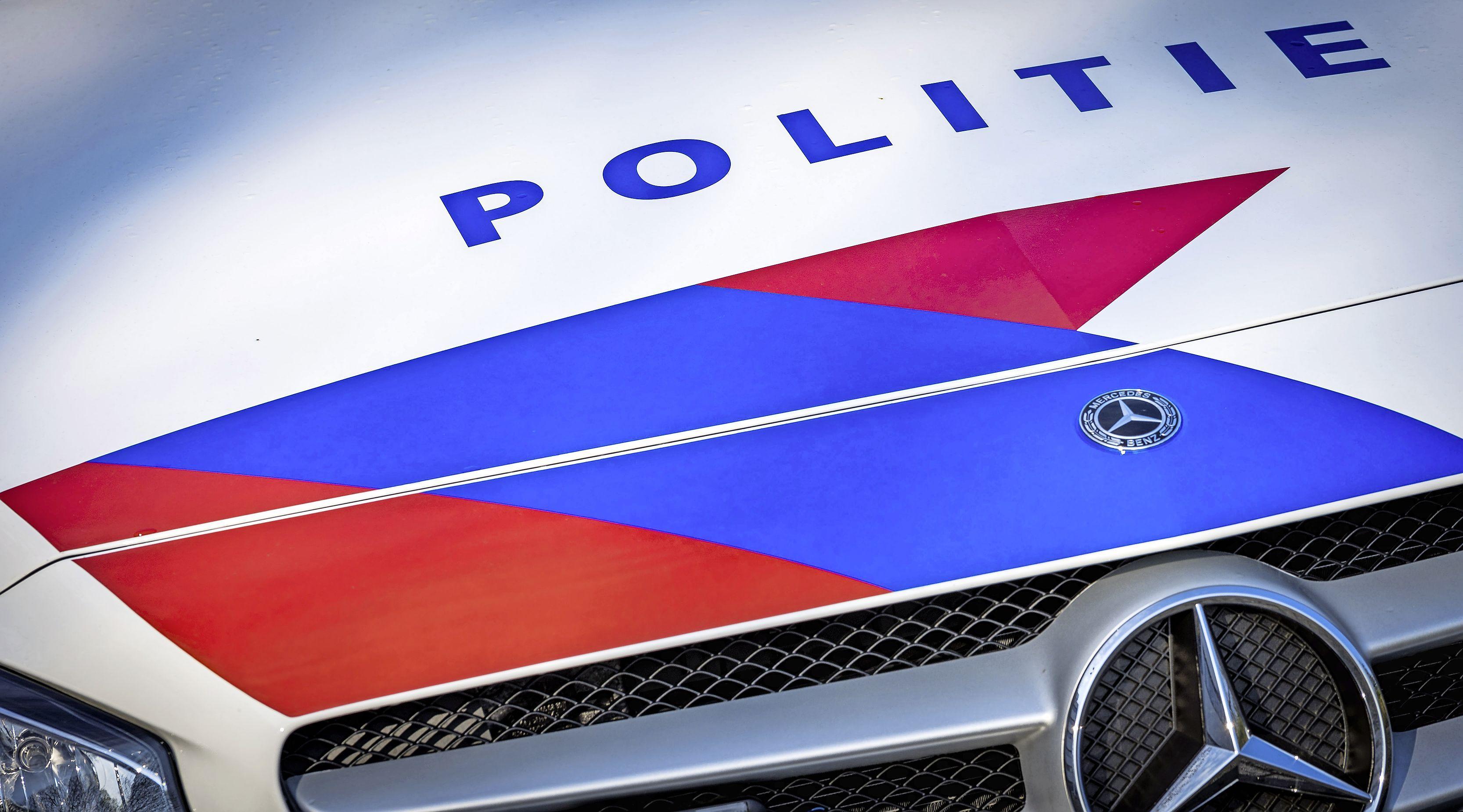 Politie gebruikt pepperspray bij aanhouding in Callantsoog. Verdachte negeerde stopteken en was onder invloed