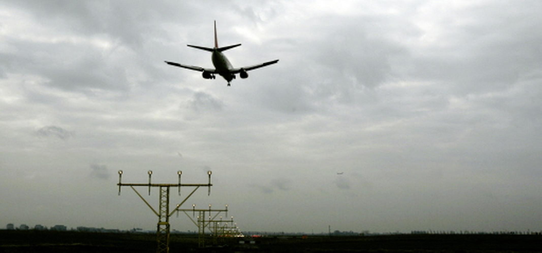 In paar weken tijd ruim 5000 gevallen vliegtuigoverlast bij nieuw meldpunt