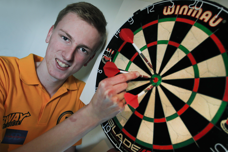 Wessel Nijman mag zeker 2,5 jaar niet darten na matchfixing