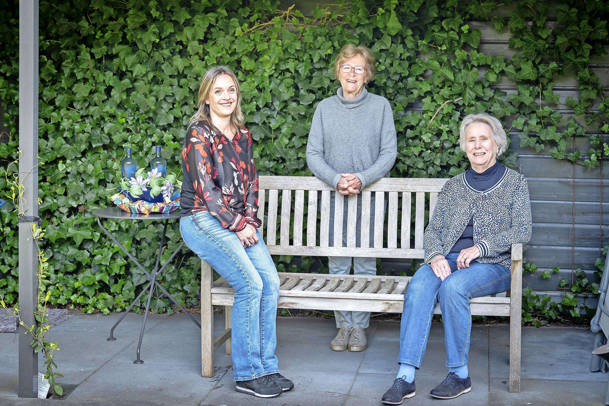 Jubilerend Concertkoor Haarlem werkt verslavend: alleen na de geboorte van haar vier kinderen sloeg Mineke Bun een keer een repetitie over