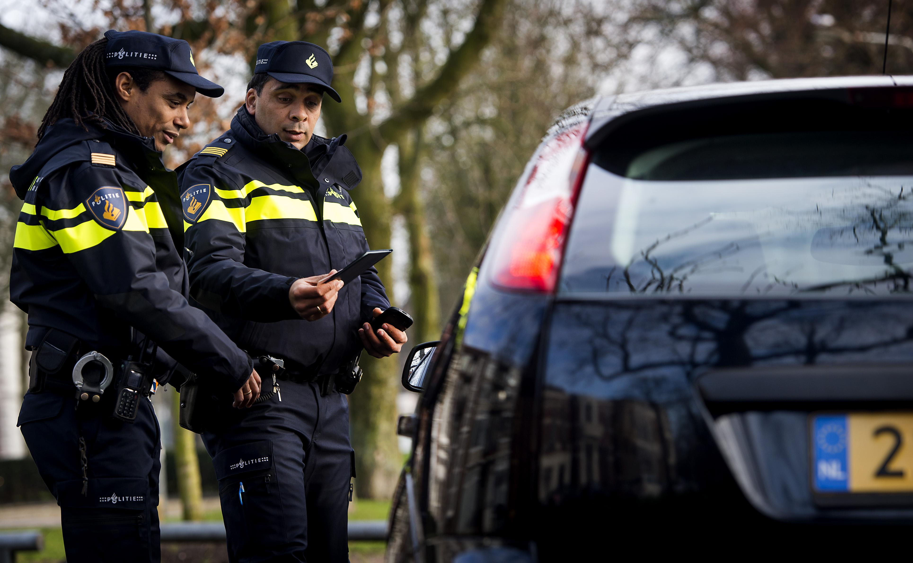 Man in Berkhout voor de vijfde keer zonder rijbewijs gepakt, ditmaal ook onder invloed van drugs