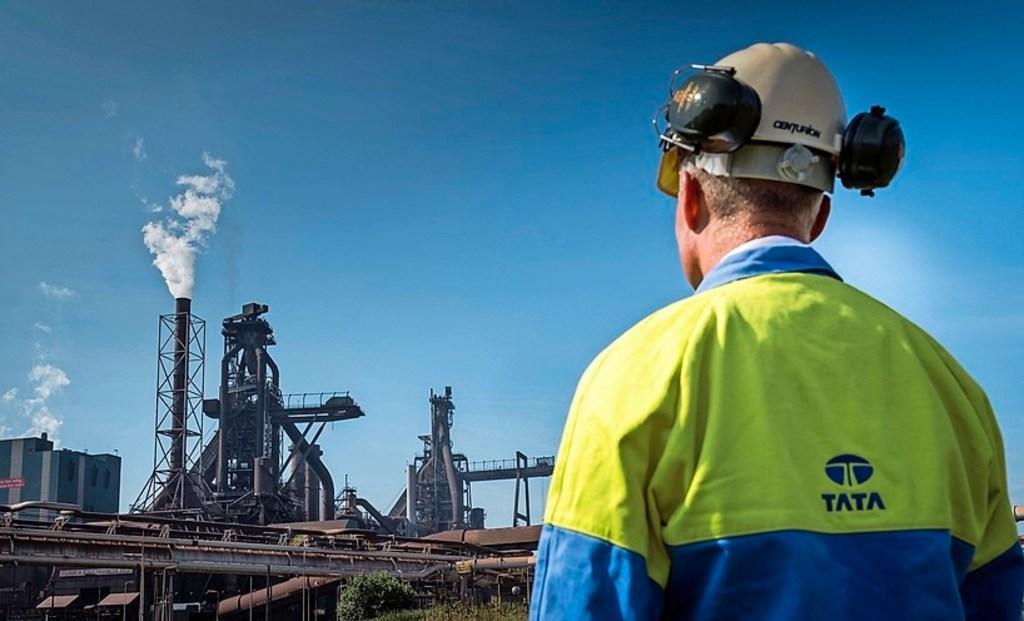 FNV: 'Tata Steel verspreidt nepnieuws over fusie'