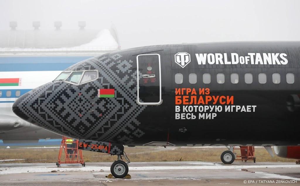EU weert Belarussische vliegtuigen vanaf middernacht