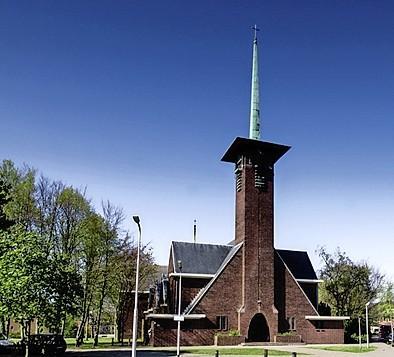 Bezorgde parochianen Santpoort-Noordse Naaldkerk komen bijeen: 'Sluiten van de kerk is fait accompli'