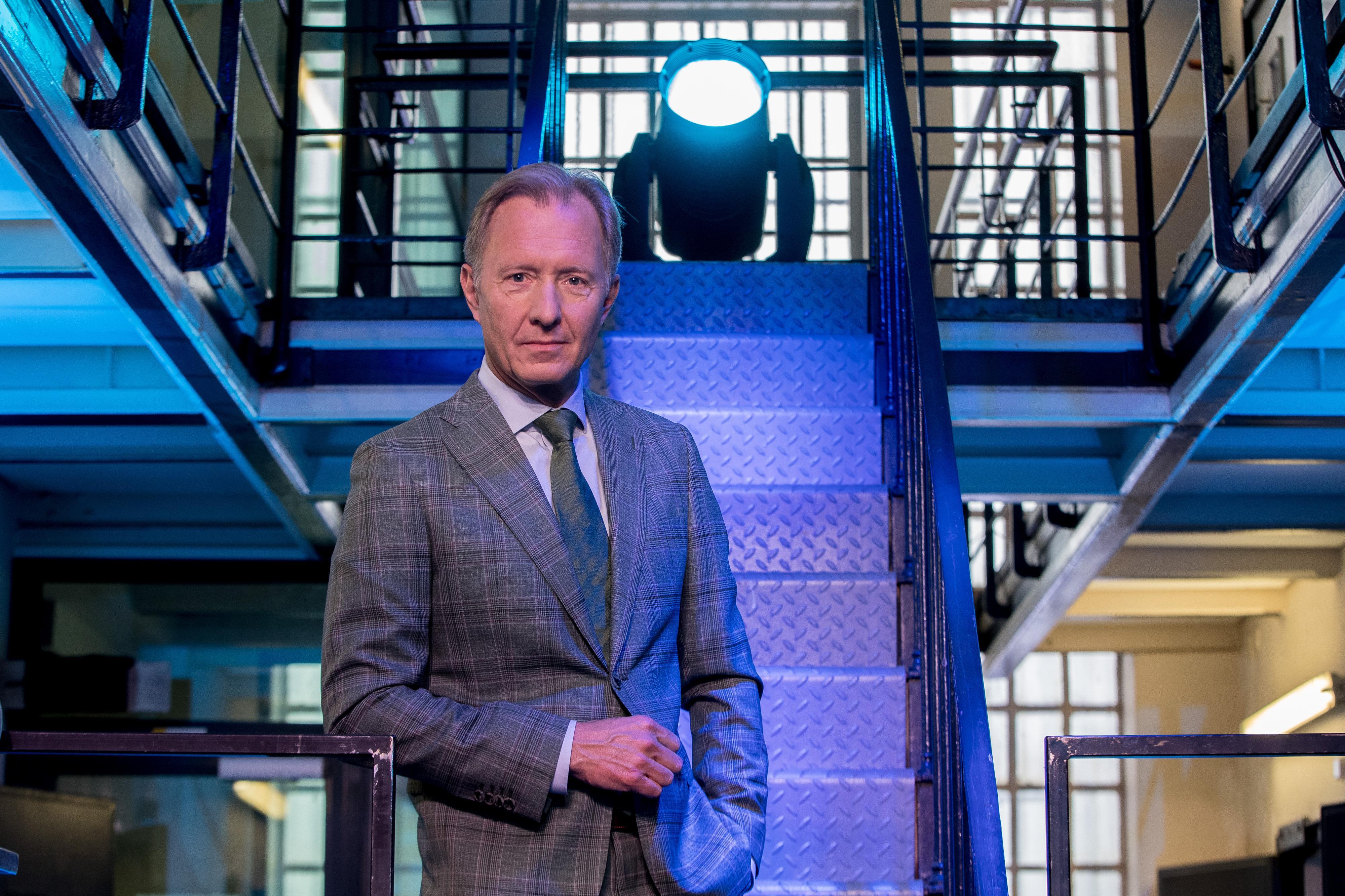 Reconstructie van bizarre Noord-Hollandse zaak in 'Misdaadcollege': de biecht van stekende automobilist René V.